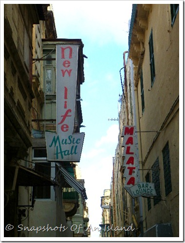 Valletta on a Sunday (22)