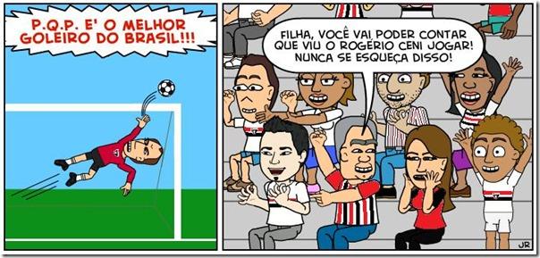 Edison - 0335 - Rogério Ceni
