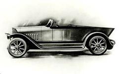 Opel 14-38 1923
