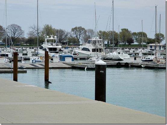 Montrose Harbour 2