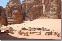 Oporrak 2011 - Jordania ,-  Wadi Rum, 22 de Septiembre  118