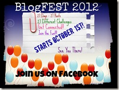 BLOGFEST 2012 01
