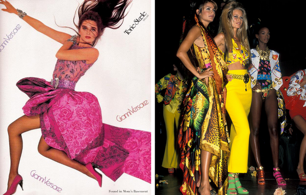 Gianni Versace Biografia Curiosidades 02