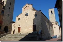 Oporrak 2008 - San Gimignano , 20 de Julio  028