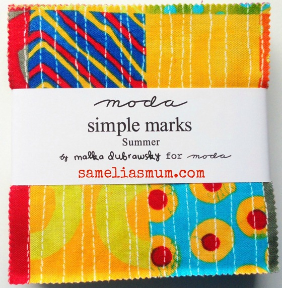 SMS - Simple Marks
