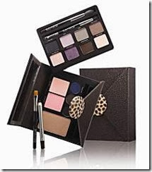 Laura Mercier Colour Wardrobe for Eyes Lips and Cheeks