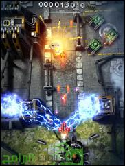 لعبة الطائرات الحربية المثيرة Sky Force 2014 للأندرويد-2