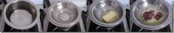 eggless choc cake tile 4