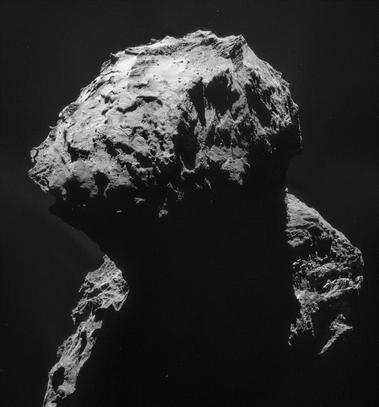 cometa Churyumov–Gerasimenko