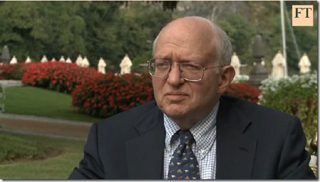 Feldstein Euro remains a mistake