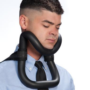 Neck Brace for Sleeping On Airplane