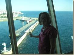Piraeus Sail Away (Small)