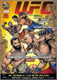 548429683761e UFC 181: Hendricks vs Lawler II RMVB + MP4 HDTV