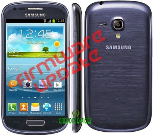 Samsung Galaxy S3 Mini SM-G730W8