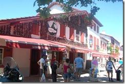 Ezpeleta , 18 de Julio de 2012 -  07