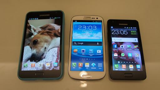 [Tips] 三星手機使用者必備!一定要知道的問題排除小技巧!