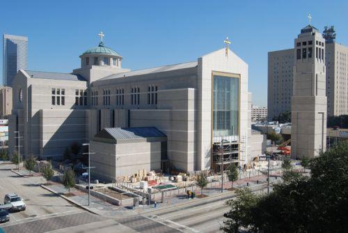 Churchcocathedral