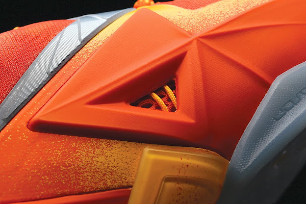 Release Reminder Nike LeBron XI Forging Iron w New Pics