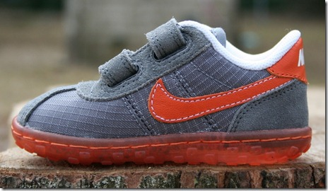 Nike Kid's SMS Roadrunner Medial