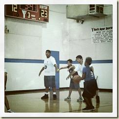 Jack...basketball 2011