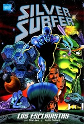 Silver Surfer - The Enslavers00