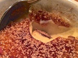 Crèmebrûlée