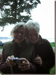 MJ & Kathy