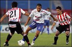 Nacional Montevideo vs River Plate