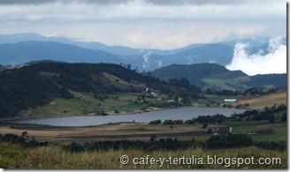 Pantanos de Arce. Subachoque