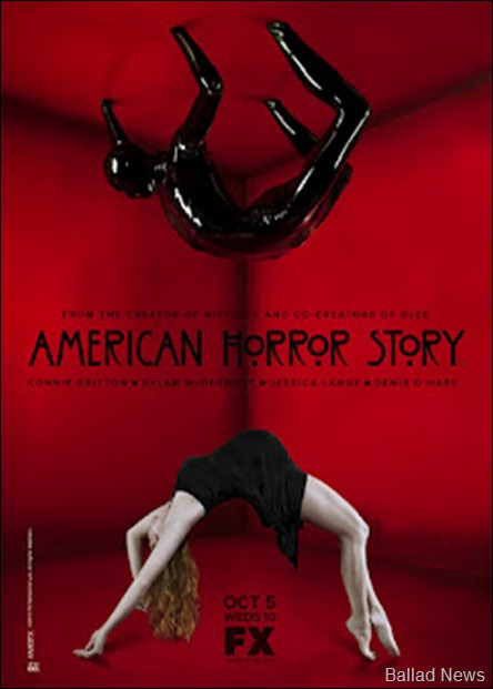 American Horror Story 2