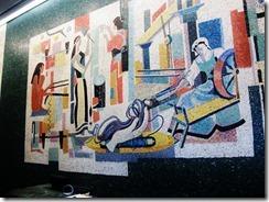 lubin mosaic