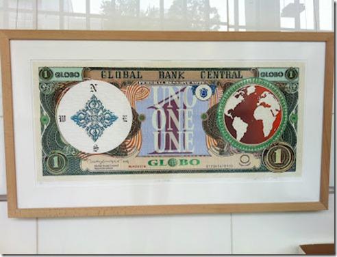Arte Banco Mundial