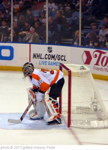 '099-001 // Ilya Bryzgalov' photo (c) 2013, grilled cheese - license: https://creativecommons.org/licenses/by-nd/2.0/