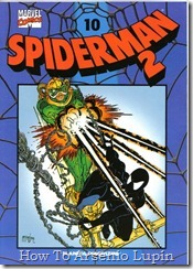 P00010 - Coleccionable Spiderman v2 #10 (de 40)