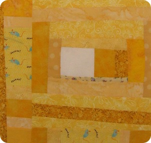 yellow slab