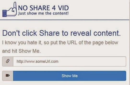 no-share-facebook
