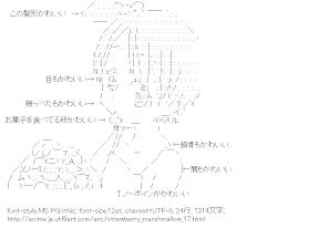[AA]伊藤千佳 (苺ましまろ)