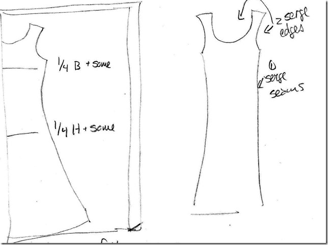 dress diagram 001