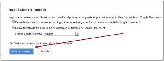 avvia-caricamento-google-documenti