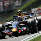 HD Wallpapers 2007 Formula 1 Grand Prix of Spain