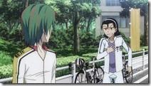 Yowamushi Pedal - 27 -22