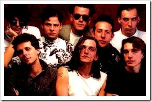 As 25 melhores banda de rock do Brasil - 07 - Titãs