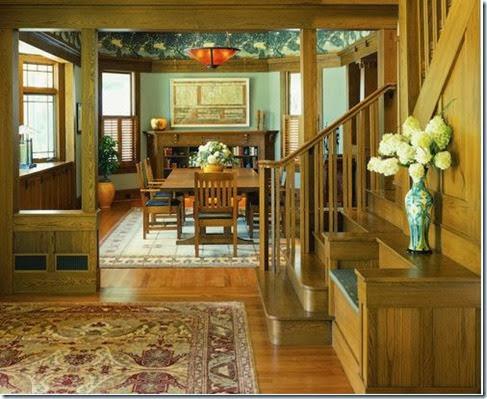 Les Bailey And Associates Alaska Real Estate Specialists Interior