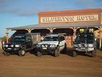 Silverton Pub Photo