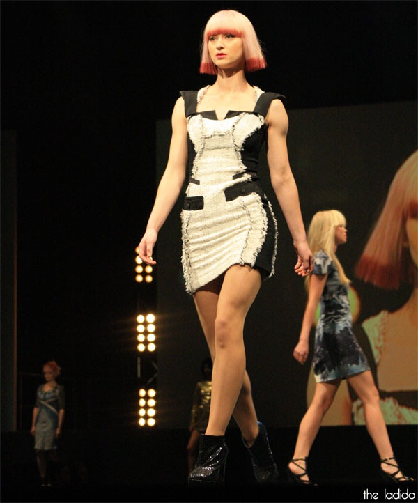 Hair Expo 2013 - Toni & Guy - Opening Gala (13)