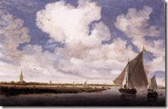 800px-Salomon_van_Ruysdael_-_Sailboats_on_the_Wijkermeer_-_WGA20581