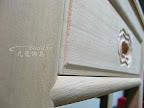 絕美木紋!超頂級台灣檜木神桌!白身未上漆-原汁原味-上集