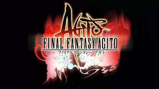 Trailer de Final Fantasy Agito