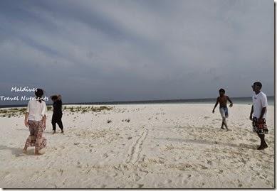 馬爾地夫 野餐島 浮潛 (48)