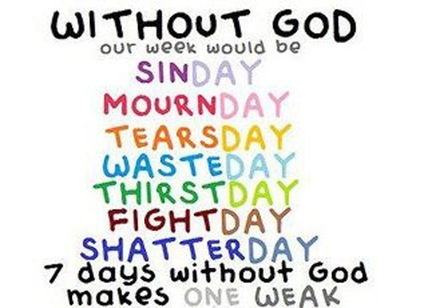 without_God